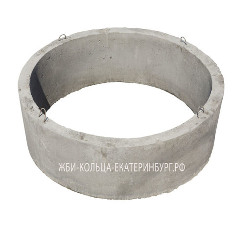Бетонное кольцо 7890